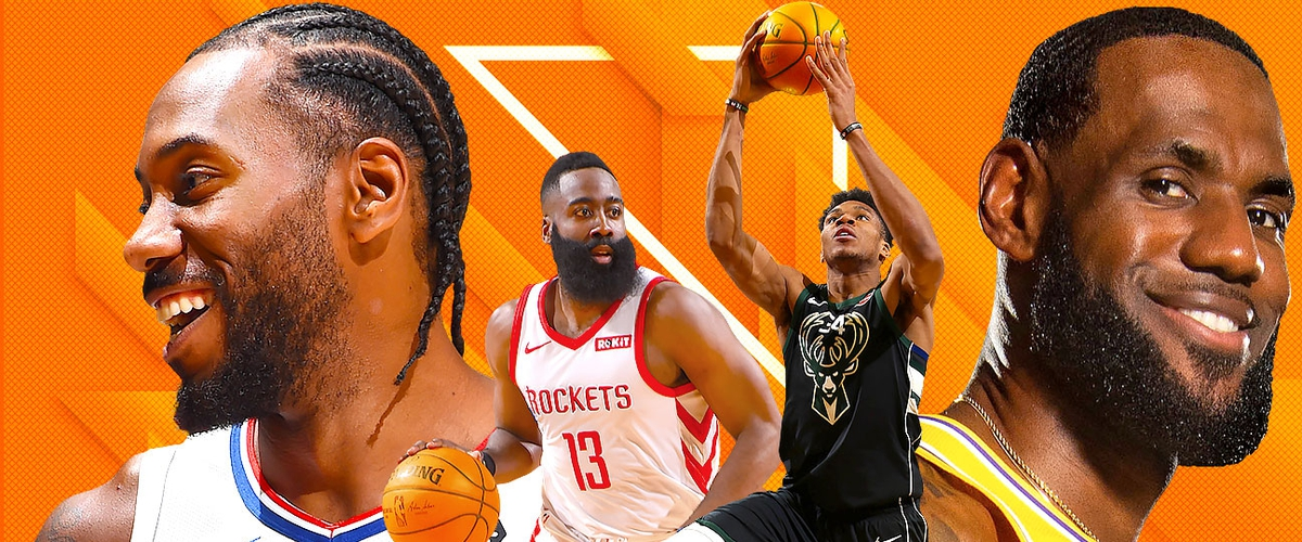 Will the NBA jump to the playoffs like the NHL?