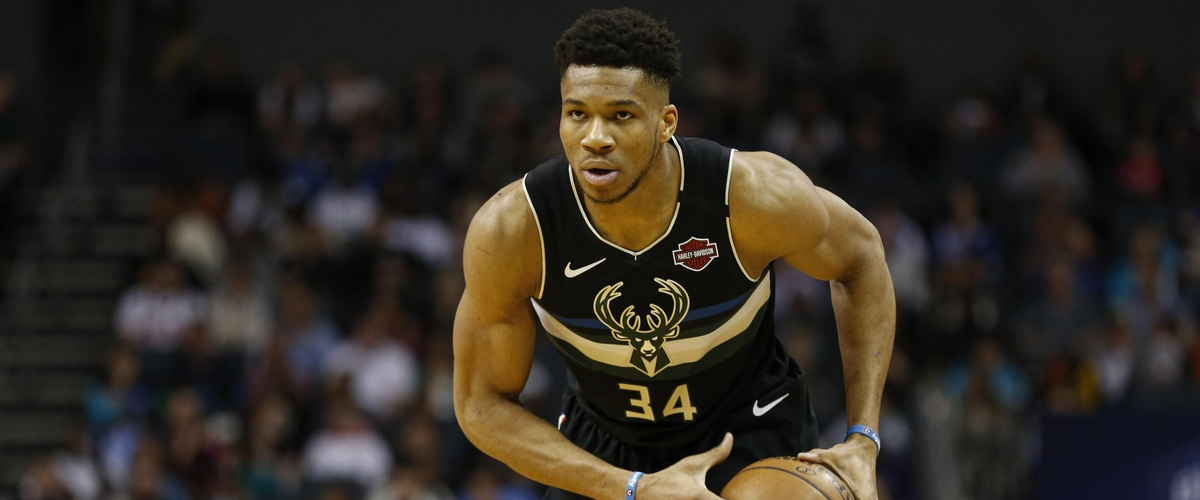Why Giannis Deserves to be MVP Over LeBron