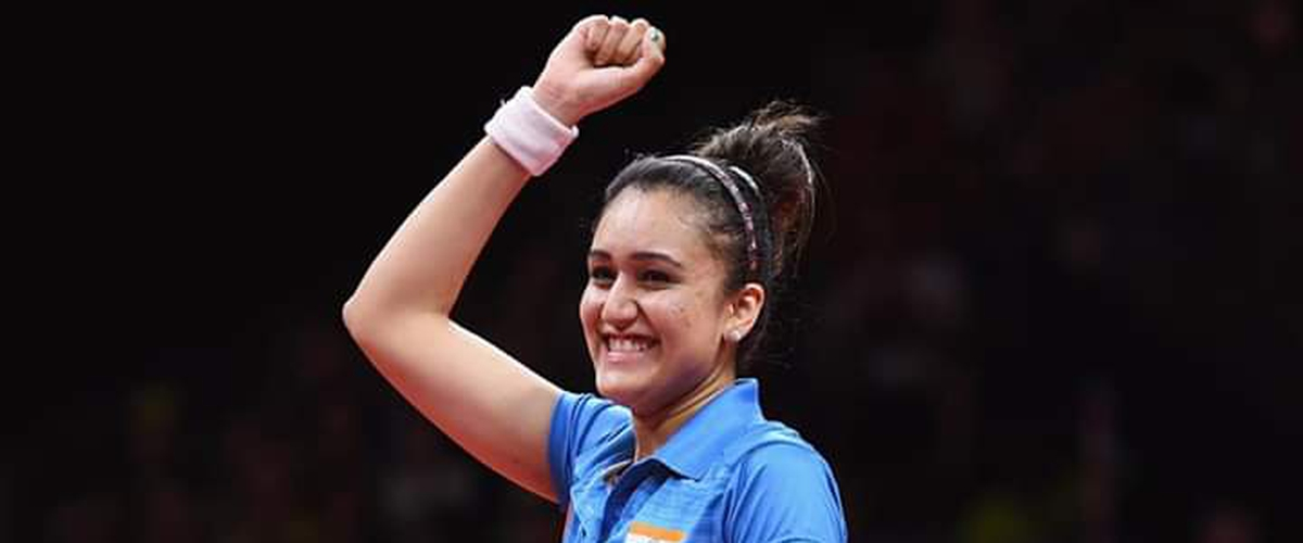 Manika Batra recommended for Khel Ratna by TTFI, players not ready for training camp till August