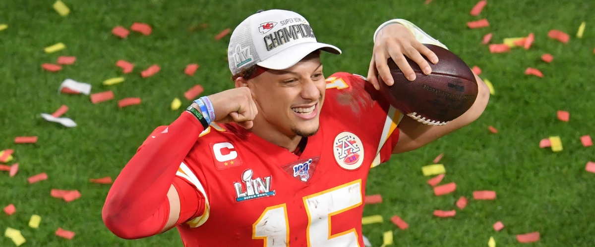 Predicting the MVP for the 2020 NFL Season