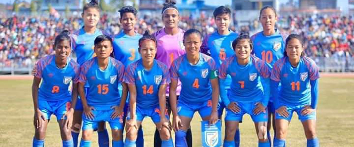 AFC Women's Asian Cup 2022 finals to be hosted by India