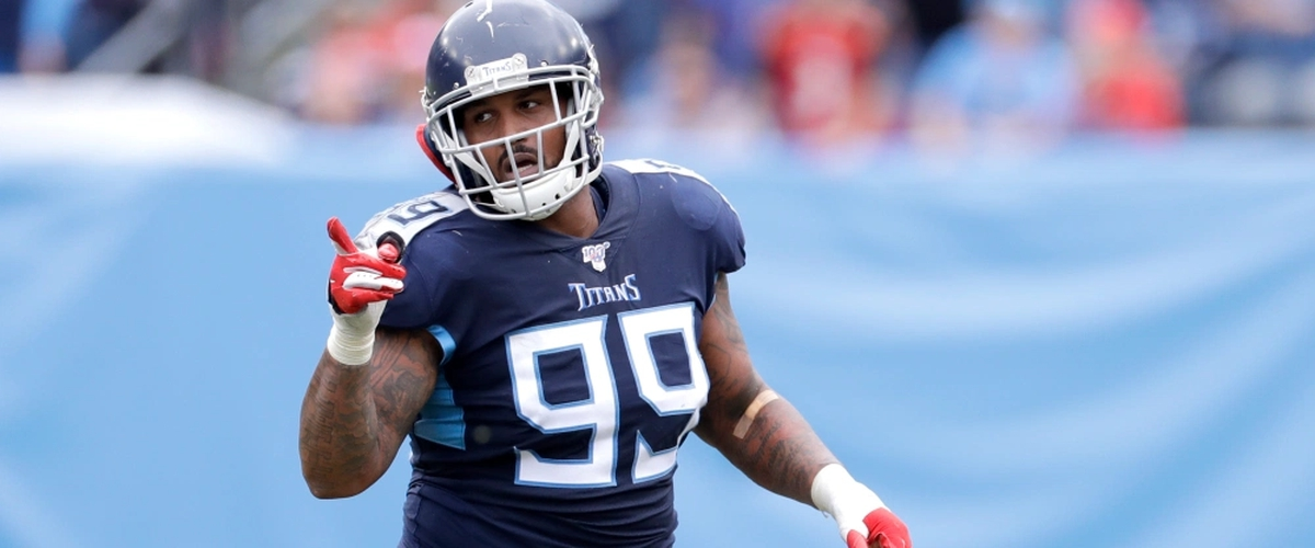 Tennesse Titans: Jurrell Casey rightfully upset with recent trade to Denver