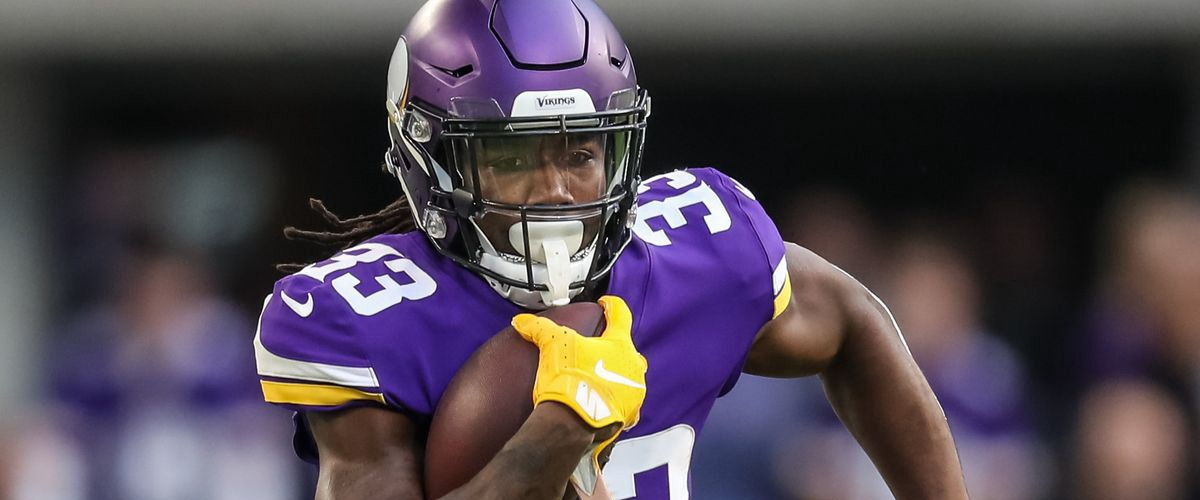 Best Landing Spots for Dalvin Cook if the Vikings moved on