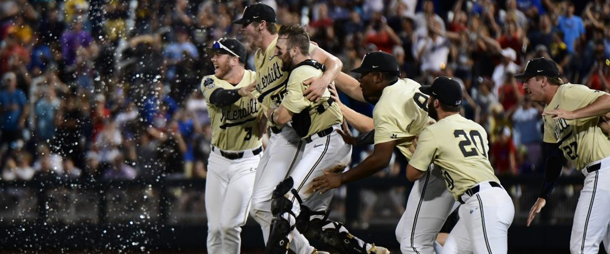 Can Vanderbilt baseball remain atop the NCAA in 2021?