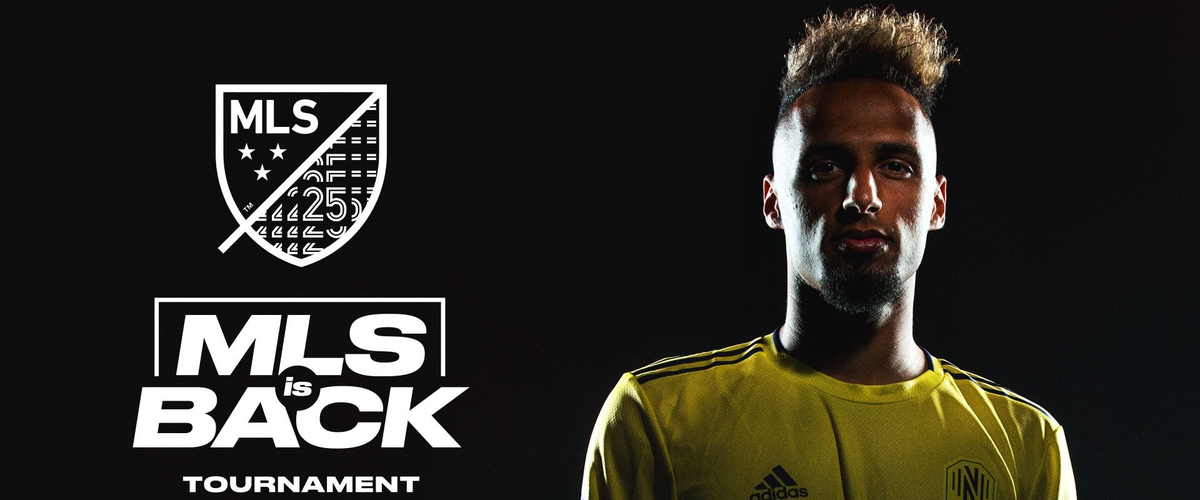 MLS is back! Nashville SC is back!
