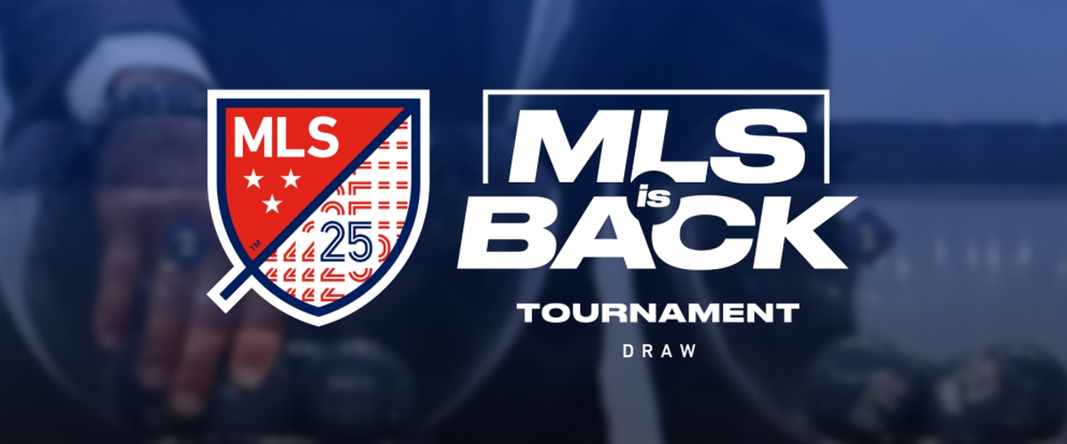 MLS: Nashville SC placed in six-team group for Orlando tournament