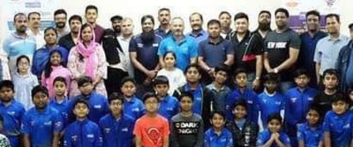 MS Dhoni Cricket Academy offers online coaching courses amid Covid-19, players will be benefit