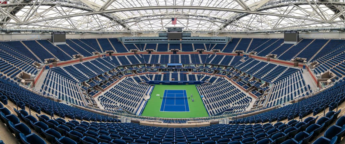 The US Open will take place as scheduled!