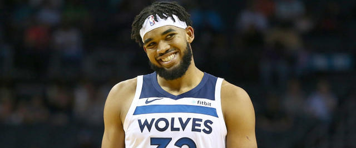If I were the GM Series: Minnesota Timberwolves