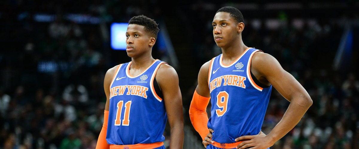 If I were the GM Series: New York Knicks