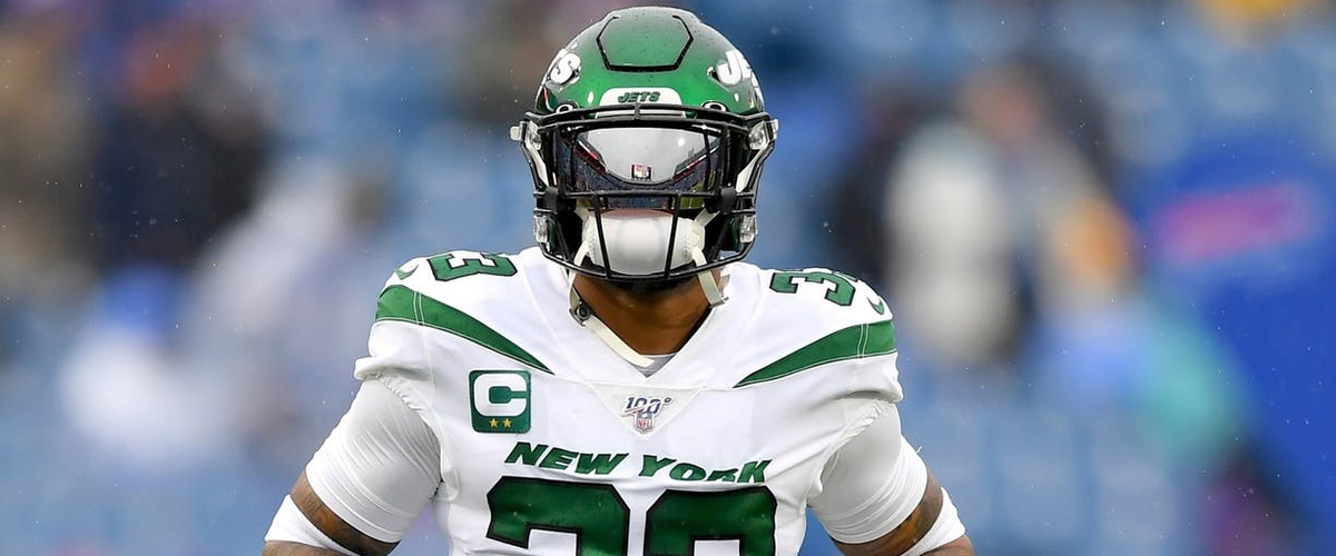Best Landing Spots for Jamal Adams