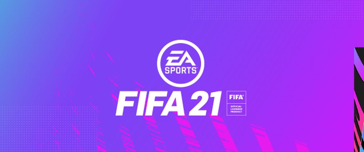 FIFA 21: Here we go again...