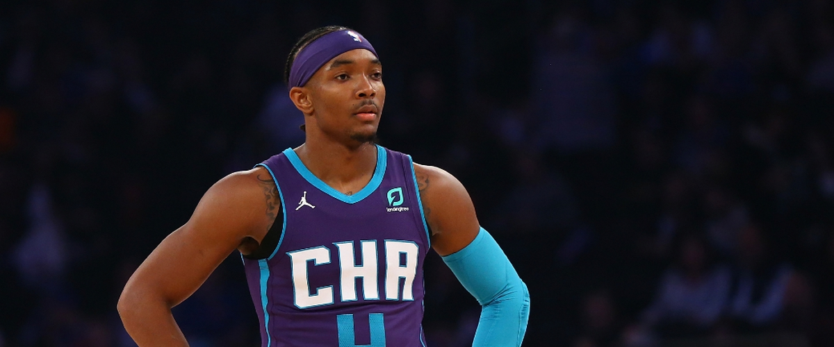 If I were the GM Series: Charlotte Hornets