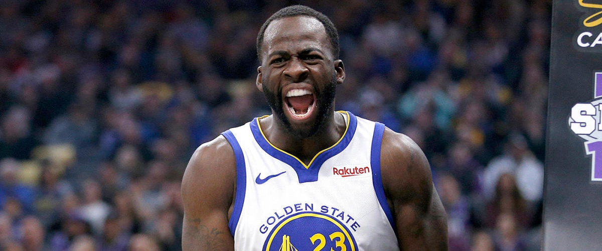 Draymond Green's Stats Do Not Tell The Whole Story