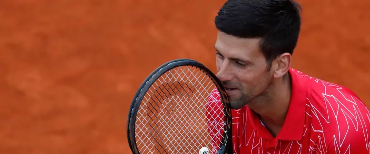 Novak Djokovic tests positive for COVID-19, putting US Open in danger