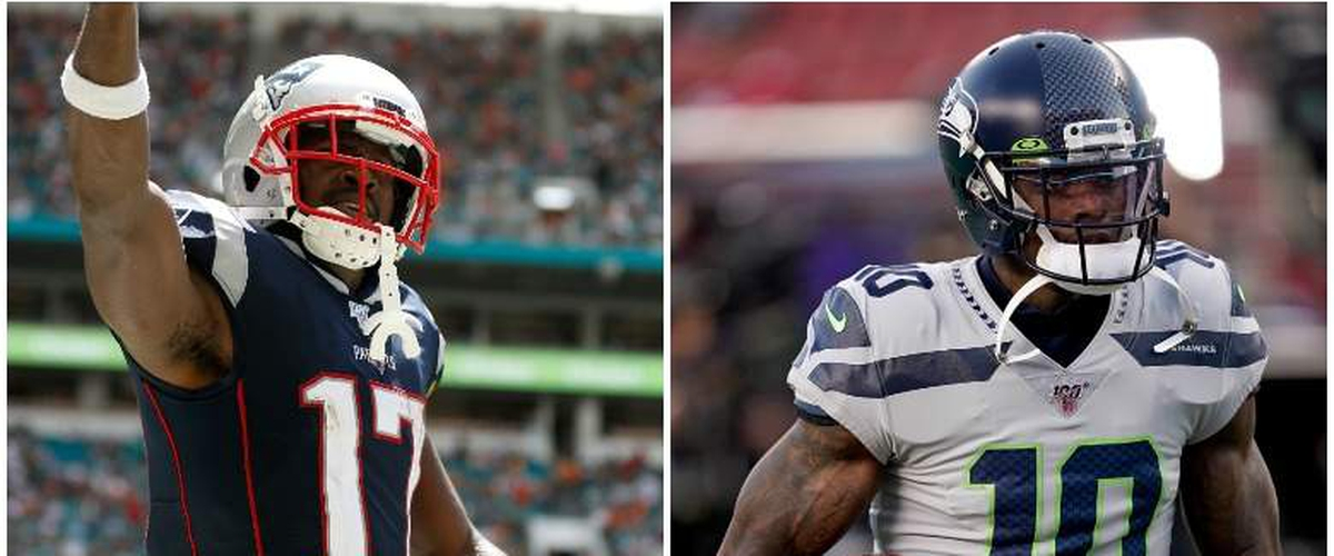 NFL: Who's more likely to play this year Antonio Brown or Josh Gordon