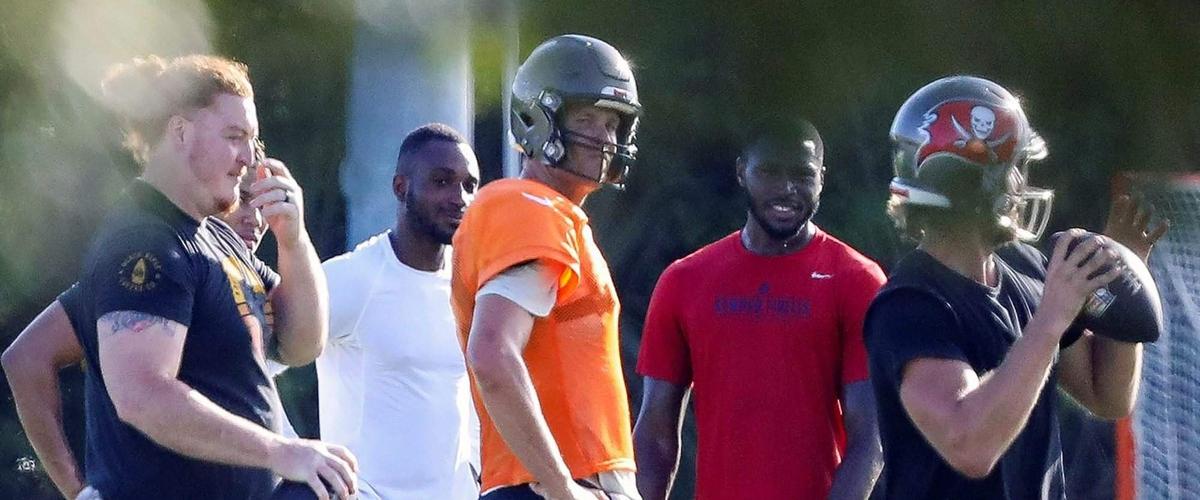 Tom Brady's Coronavirus Passing Camps Should Upset Patriots Fans