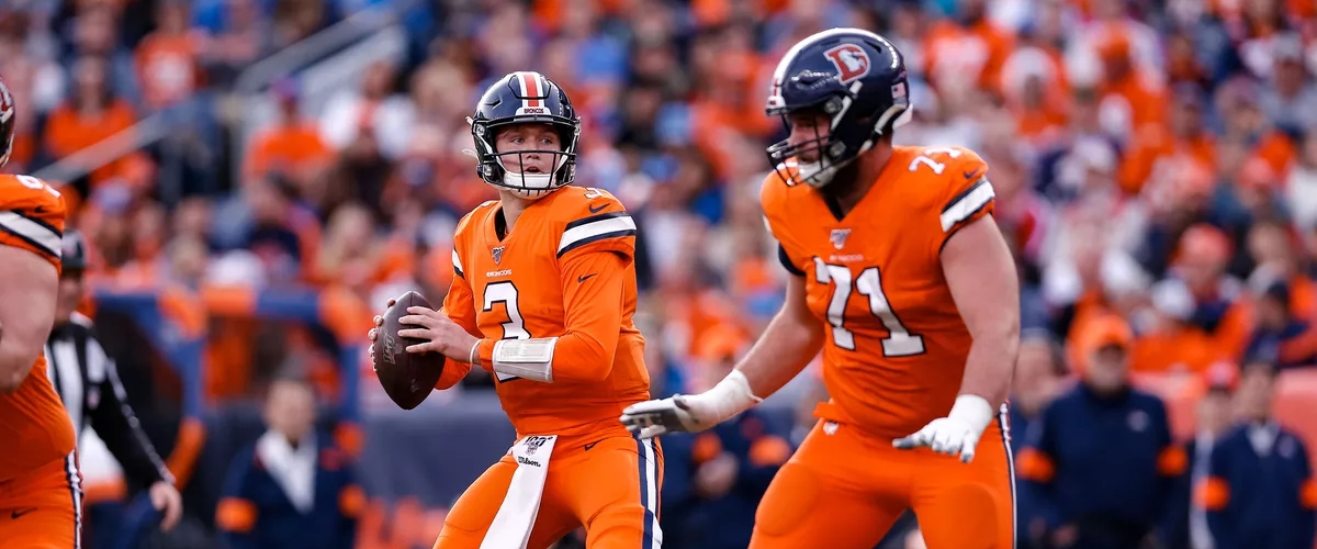 Four NFL Teams in Playoff Contention After Missing out Last Season