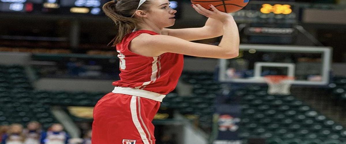 Sarah O'Day Basketball Profile