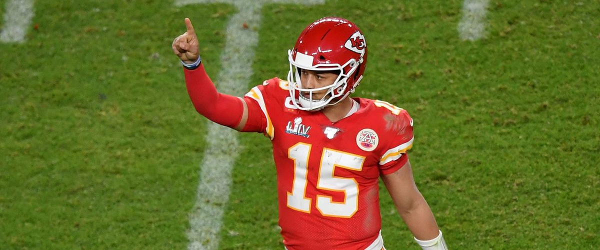 Patrick Mahomes' megadeal might set the tone for other free agent QB's