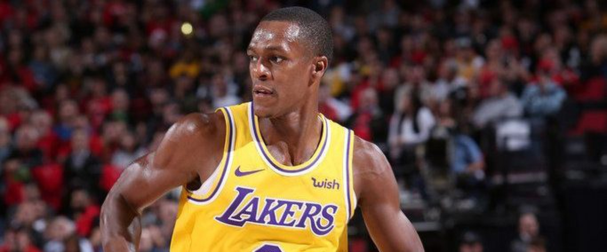 Rondo breaks his thumb, will miss 6-8 weeks