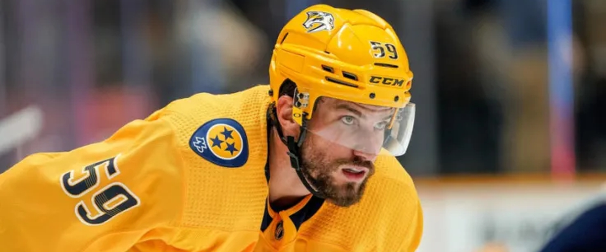 Roman Josi can and will win the Norris Trophy