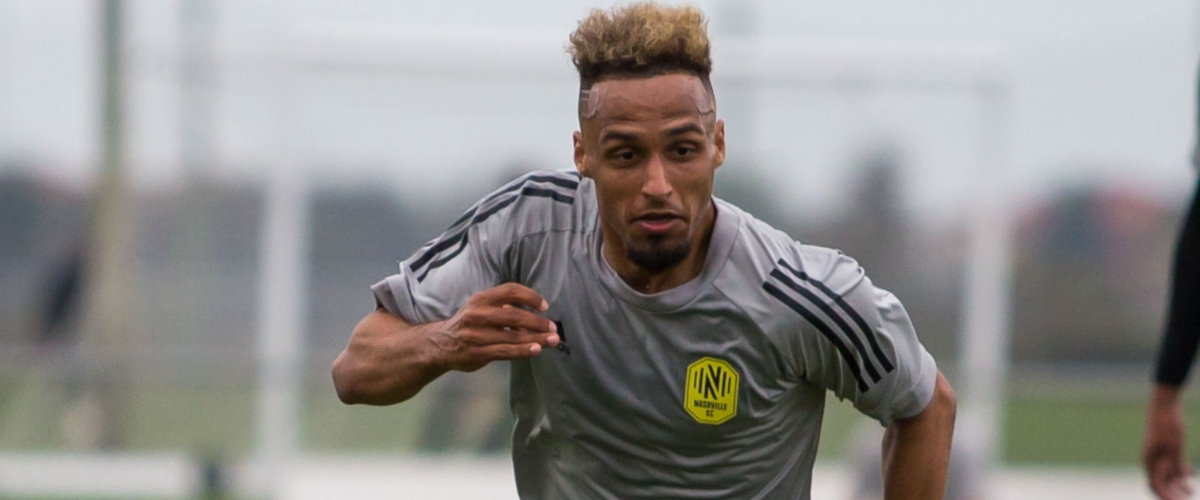 Nashville SC: Getting to know German journeyman Hany Mukhtar