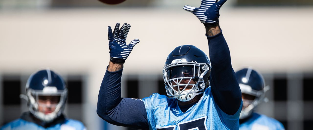 Tennessee Titans: Three burning questions heading in to training camp