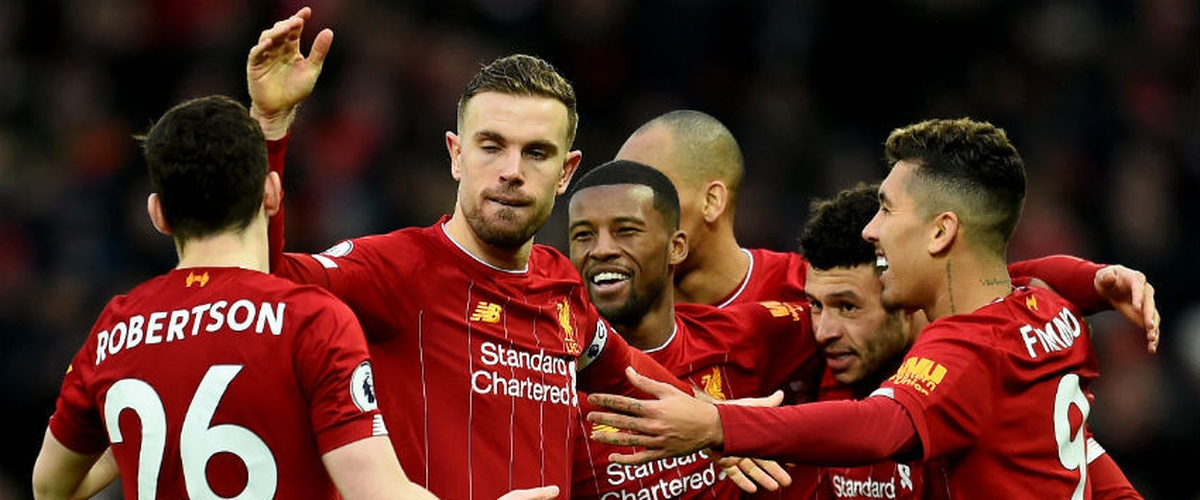 Premier League 19/20, Matchweek 37: Liverpool thrashed Chelsea at Anfield, United to face Leicester City on the final day of an important fixture.