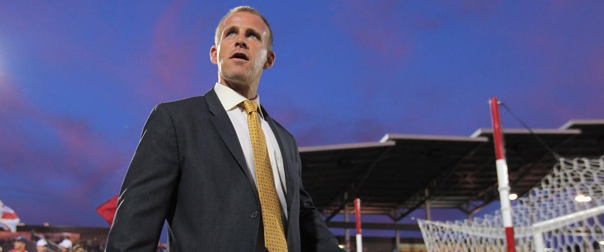 Nashville SC: Gary Smith has the toughest job in MLS
