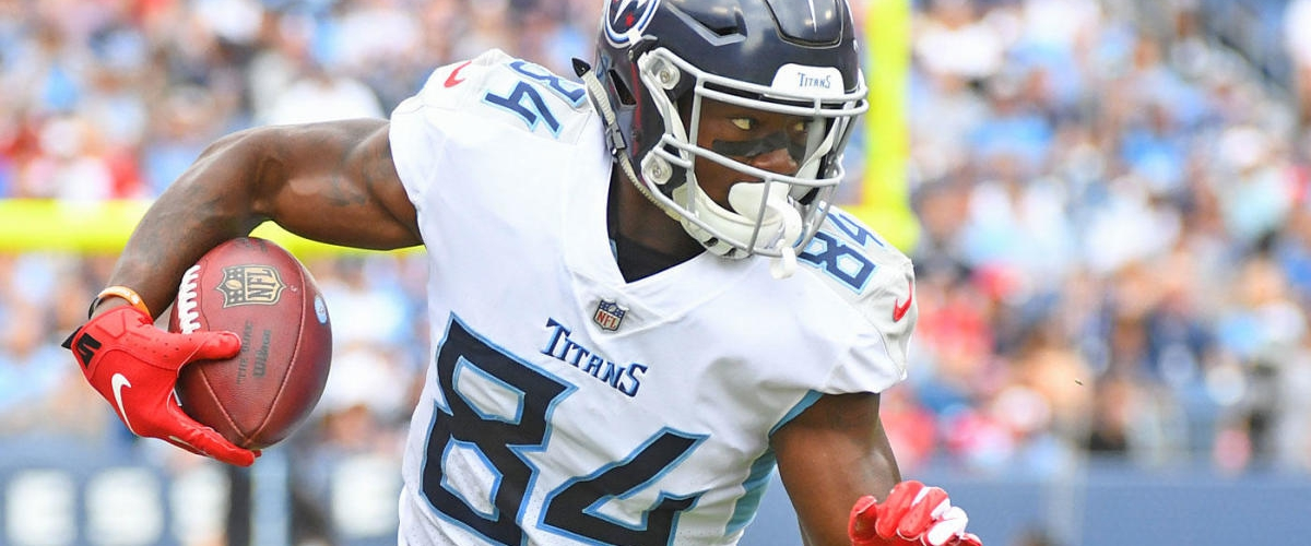 Tennessee Titans: Two more players missing from training camp's opening day