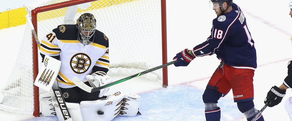 History Has Not Been Kind To President's Trophy Winners. Are The Bruins Doomed to Repeat It?