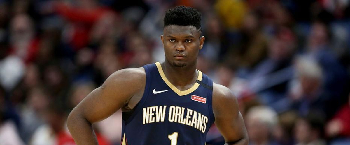 When Will the Pelicans Unleash Zion?