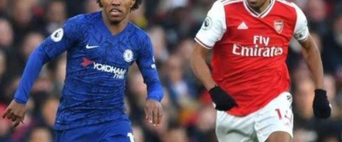 Shocking! 'Willian in for Aubameyang' REVEALS Marcotti