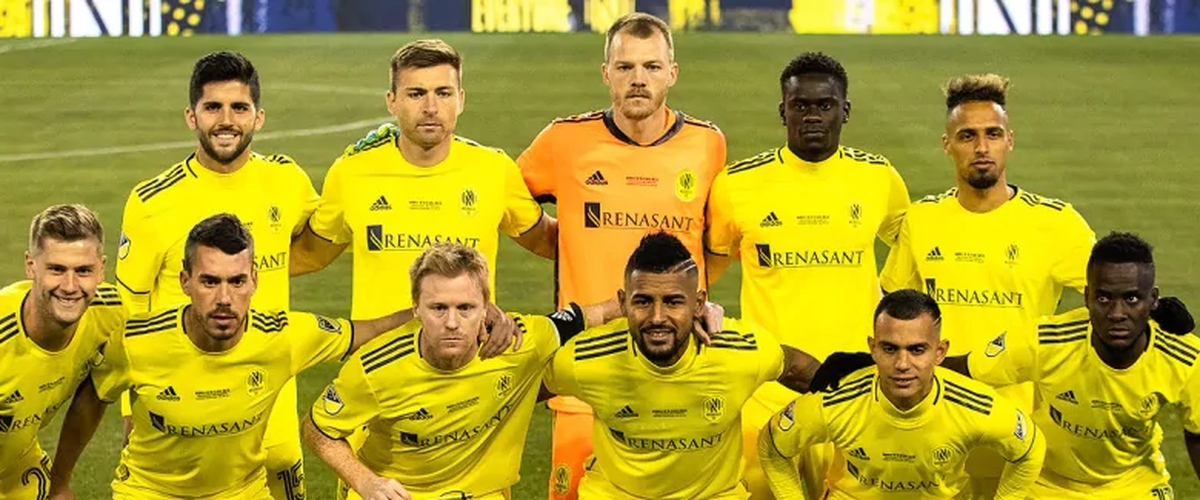 Nashville SC set to face FC Dallas next week!