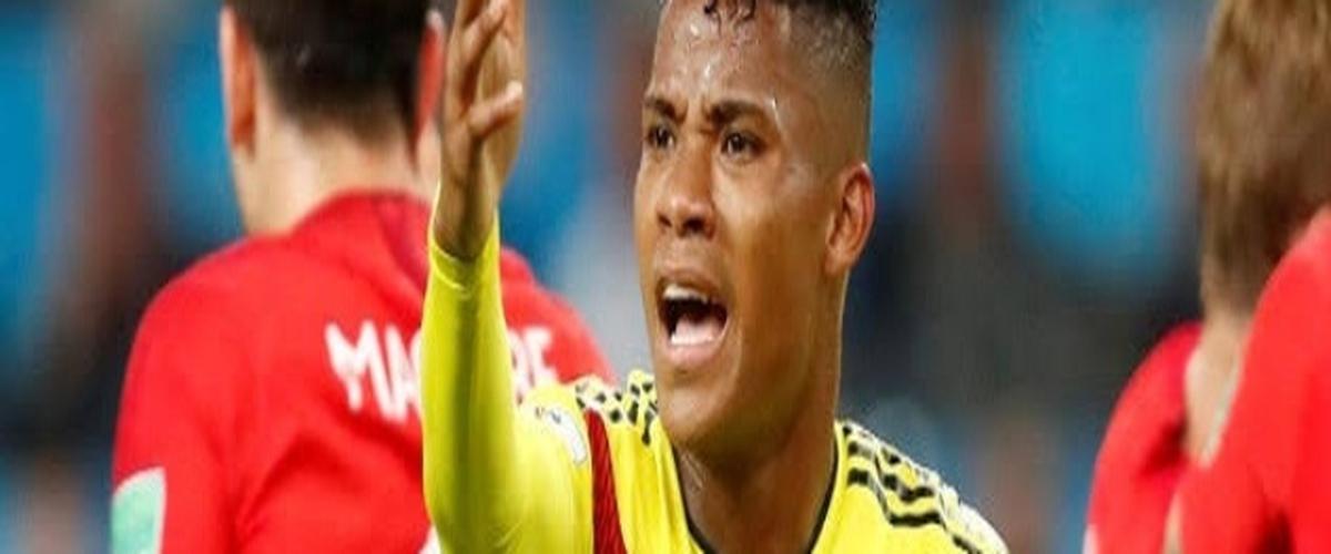 Wilmar Barrios: Zenit to Arsenal ON