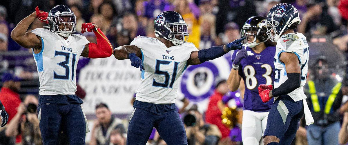 How big of a role will David Long Jr. have with the Titans?