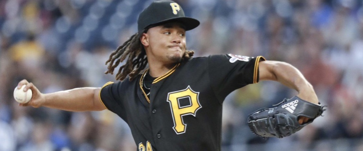 Why Chris Archer Should Become A Reliever