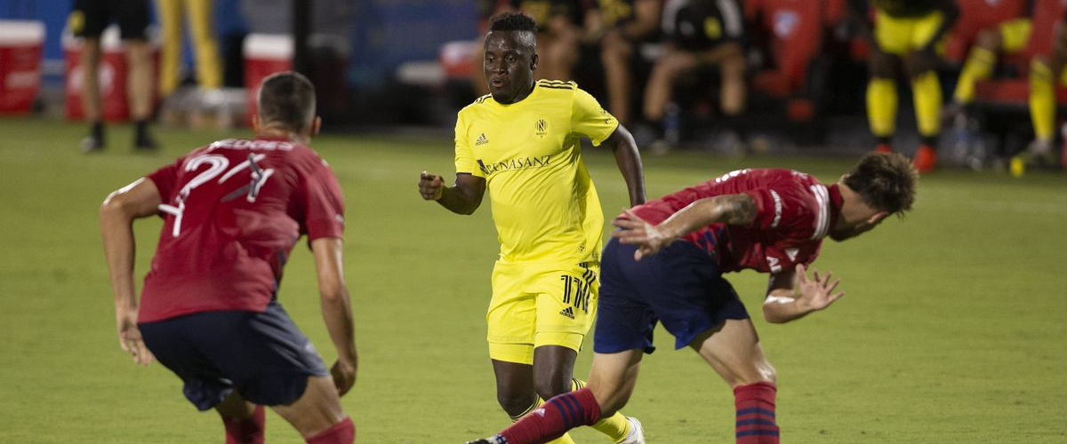 Nashville SC player ratings from their first MLS  win over FC Dallas