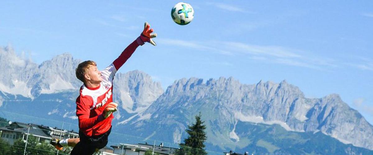 Nashville SC adds former FC Koln goalkeeper and US international