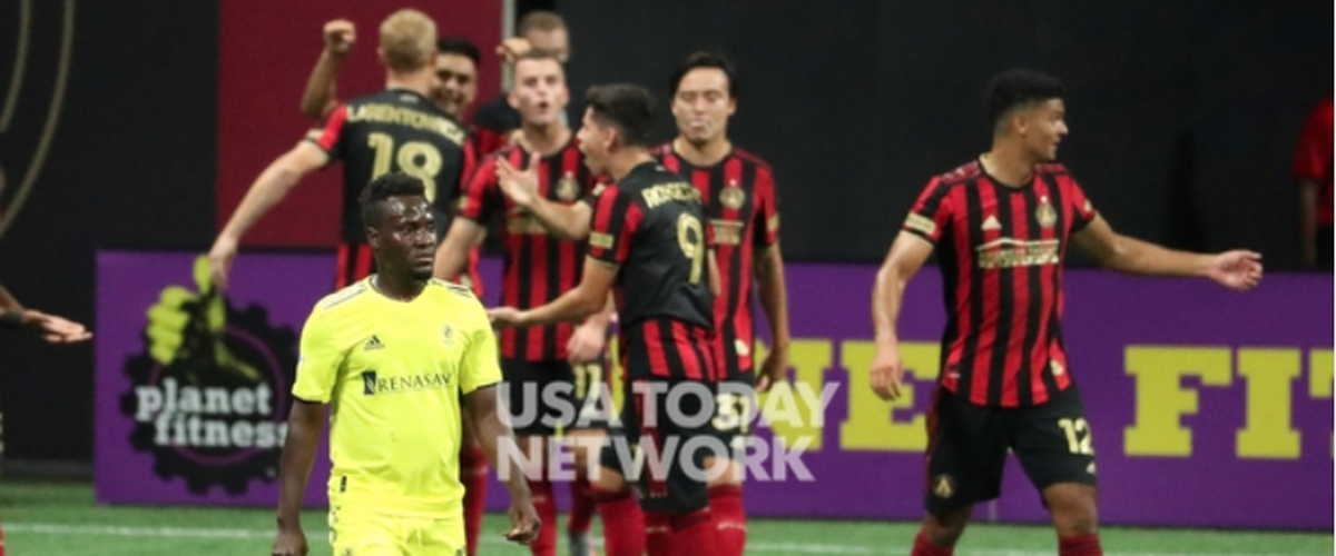 Three takeaways as Nashville SC is blanked by Atlanta United
