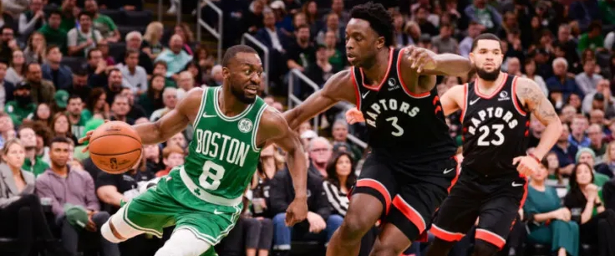 Playoff Preview: Toronto Raptors vs the Boston Celtics