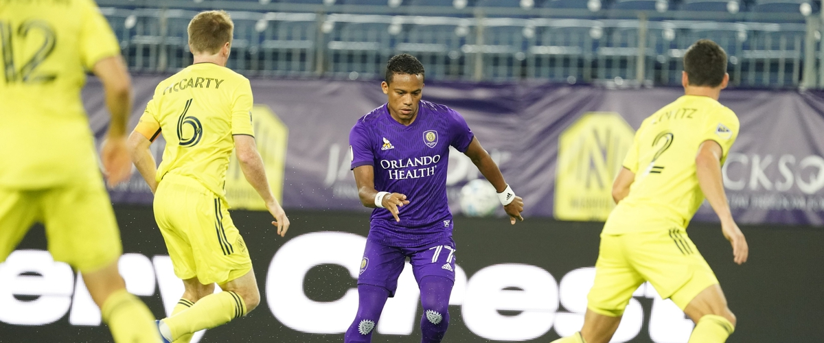 Three takeaways from Nashville SC's draw with Orlando City