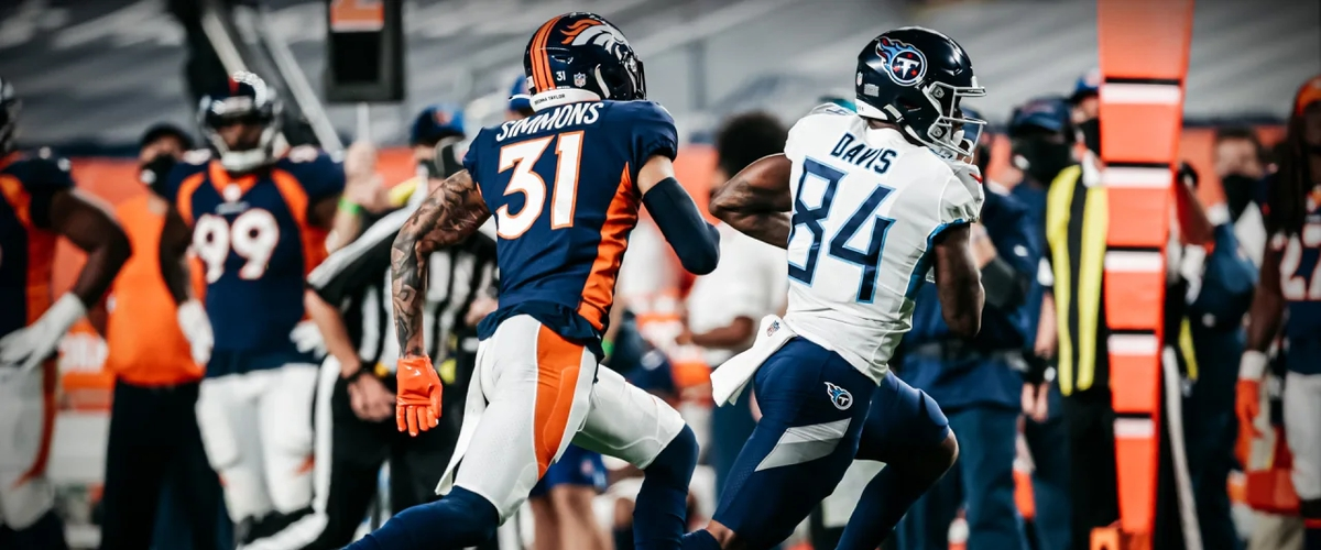 Five quick takeaways from the Titans last-minute win in Denver