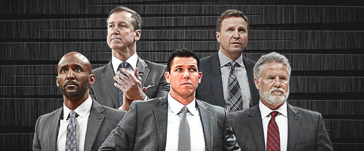 NBA Coaching Carousel