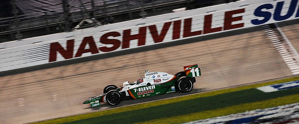 IndyCar in Nashville is about to be the city's next big thing!