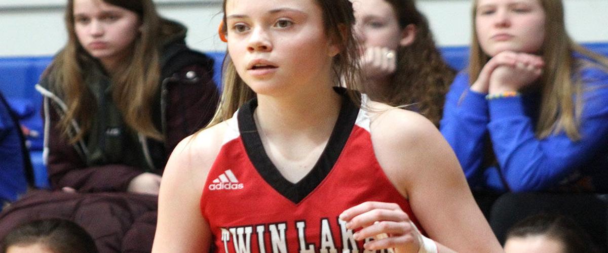 Addison Ward Basketball Profile