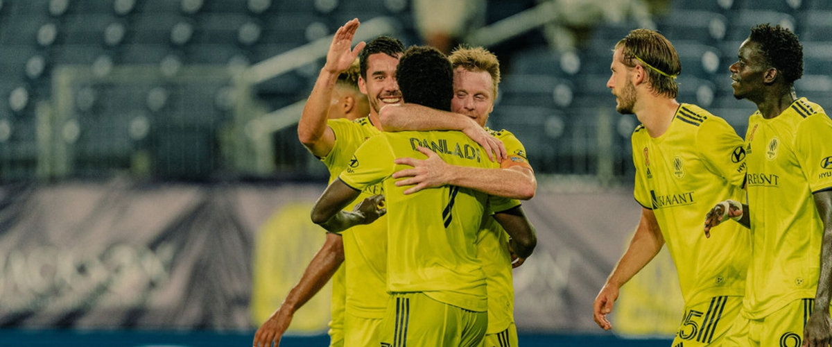Can a battered Nashville SC pull the upset in Columbus?