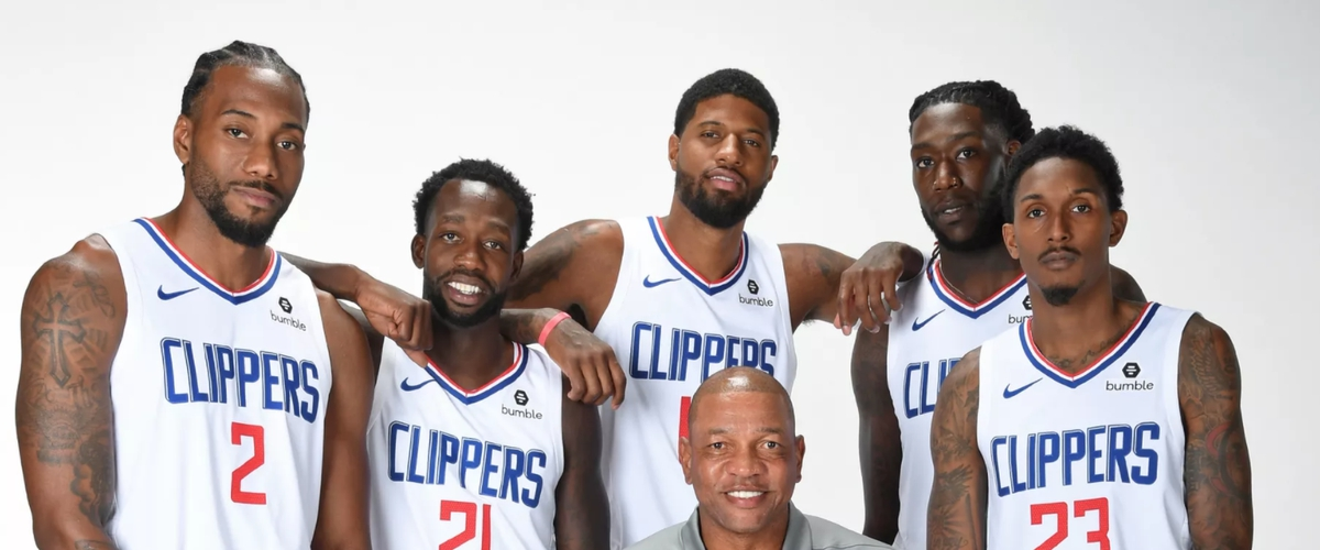 What Happened To The Clippers?
