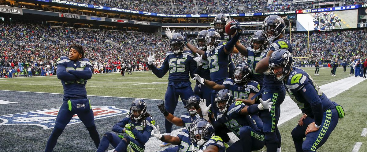 top three most overrated teams in the NFL